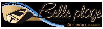 Hotel Belle Plage - Matane